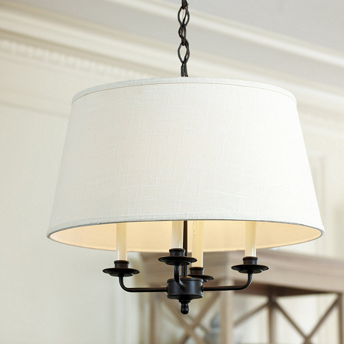 Ballards Lighting: Remington Pendant Chandelier