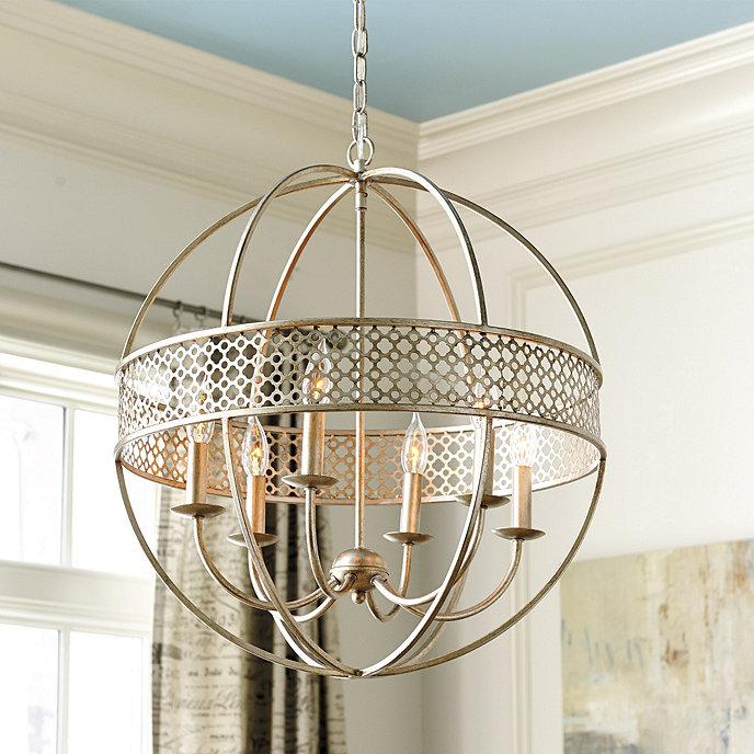 Globe Chandelier Lighting Chandeliers Design – Globe Chandelier Light
