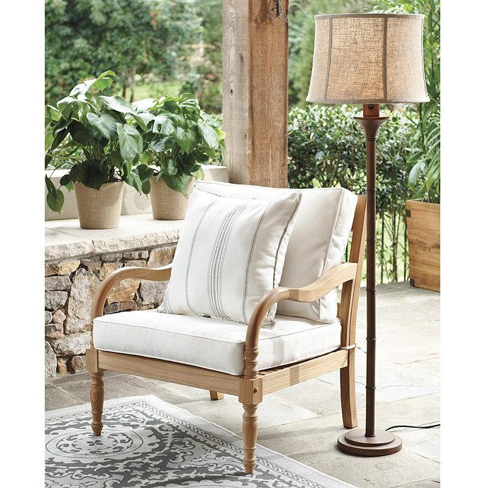 Ballard Designs Table Lamps ballard designs luciana table lamp base mustard Galante Outdoor Floor Lamp