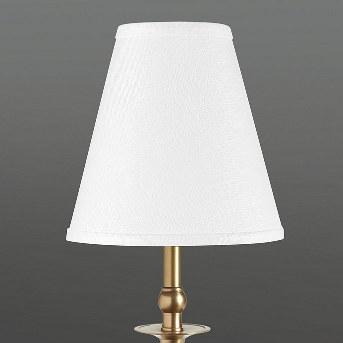 Couture Buffet Lamp Shade Ballard Designs
