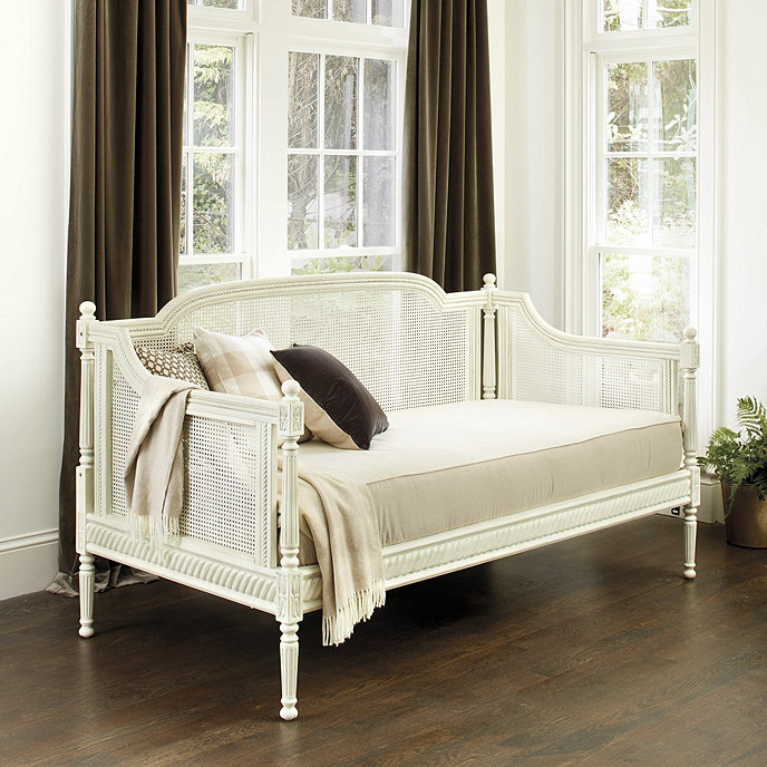 Louis Daybed. Share This Item. Customer Photos#BallardDesigns - Louis Daybed Ballard Designs