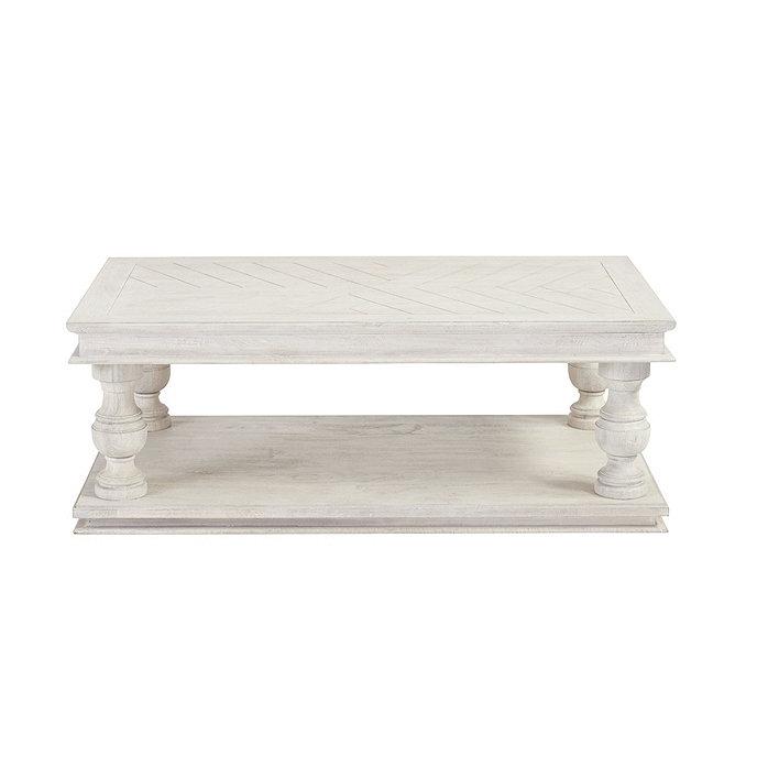 Andrews Coffee Table - Andrews Coffee Table Ballard Designs