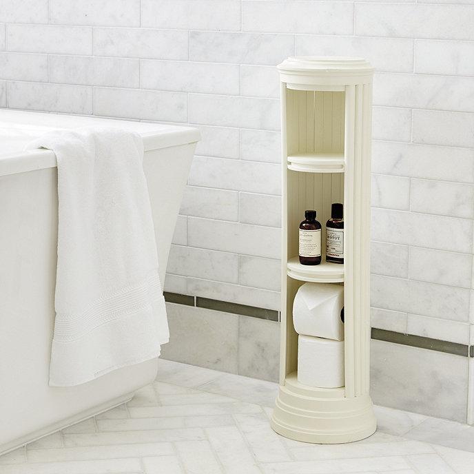 Ballard Design Bathroom Vanity : Bunny williams vanity tower ballard designs