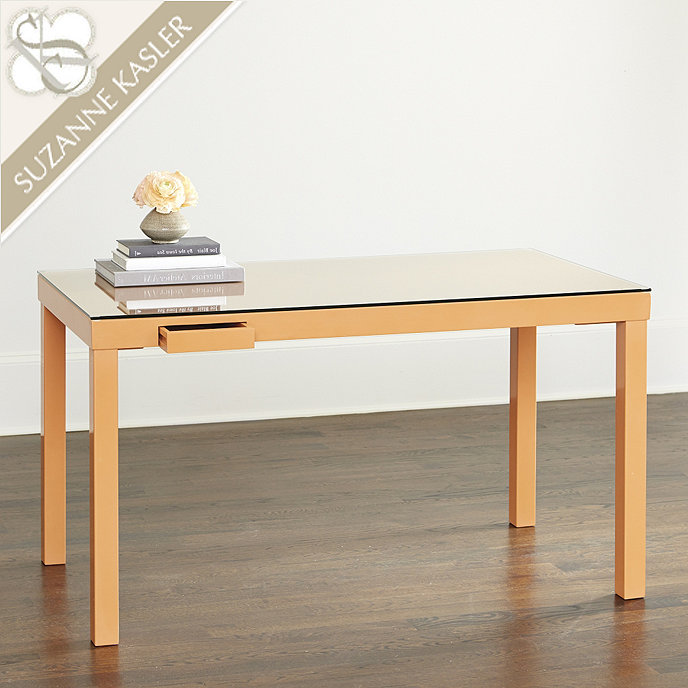 suzanne kasler taylor parsons desk ballard designs