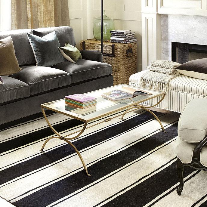 London coffee table ballard designs for Coffee tables london