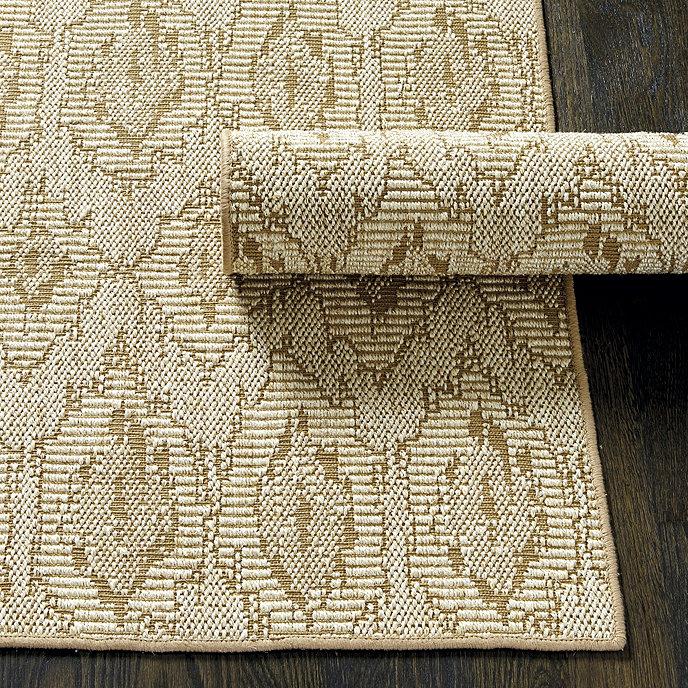Sisal Rug Cut To Size: Ballard Designs
