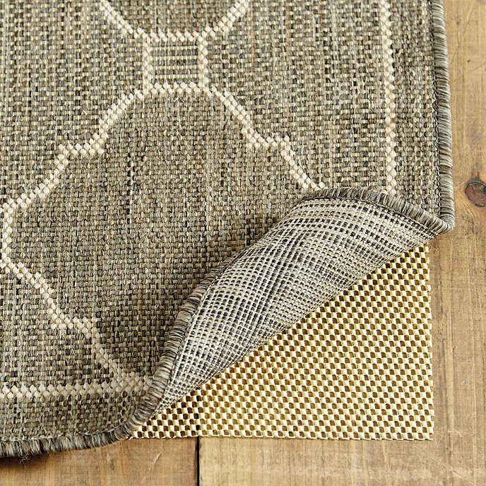 Outdoor Rug Pad Ballard Designs