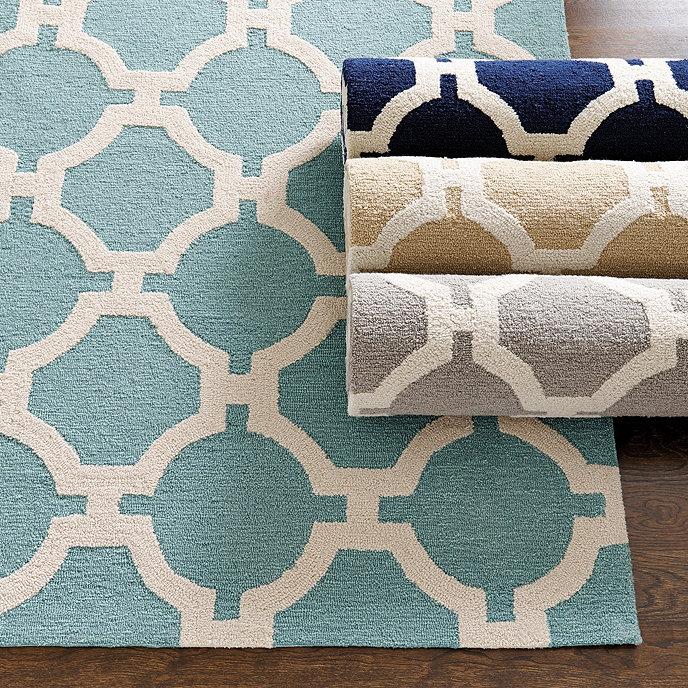 Catalina indoor outdoor rug ballard designs for Outdoor rug