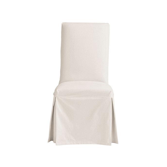 Parsons Chair SlipcoverSpecial OrderBallard Designs
