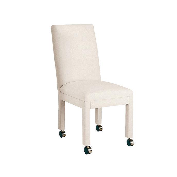 Parsons Chair Frame with CastersBallard Designs