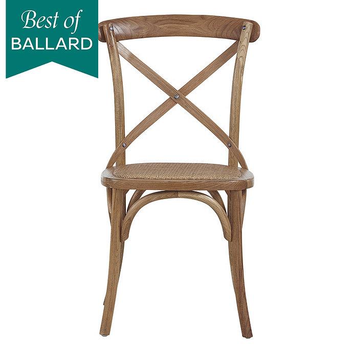 Ballard Design Kitchen Chairs: Constance Dining Chairs