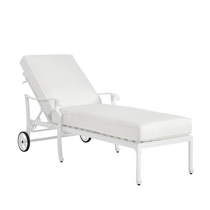 Maison outdoor chaise ballard designs for Ballard designs chaise lounge