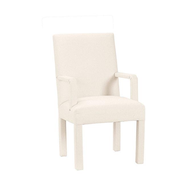 Parsons Armchair FrameParsons Armchair   Ballard Designs. Parsons Arm Chair. Home Design Ideas