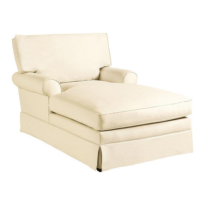 Davenport upholstered chaise ballard designs for Amalfi sofa chaise