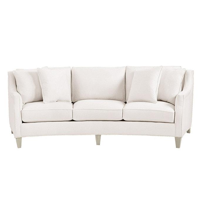 lawrence upholstered sofa ballard designs