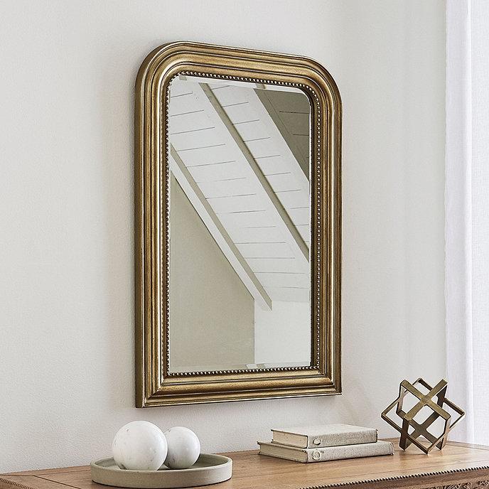 Louis Mirror Ballard Designs