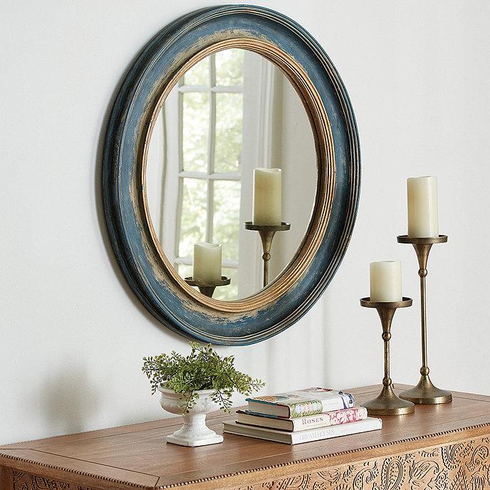 Cassidy Mirror Ballard Designs