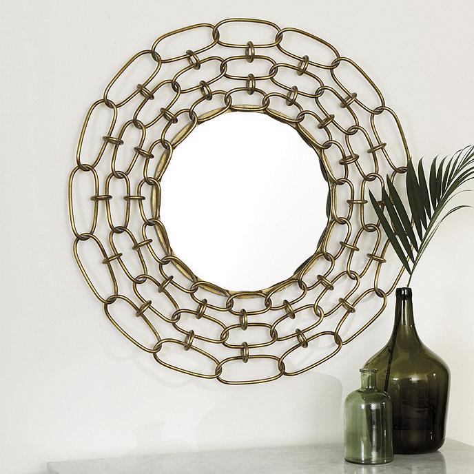 Charlize Mirror Ballard Designs