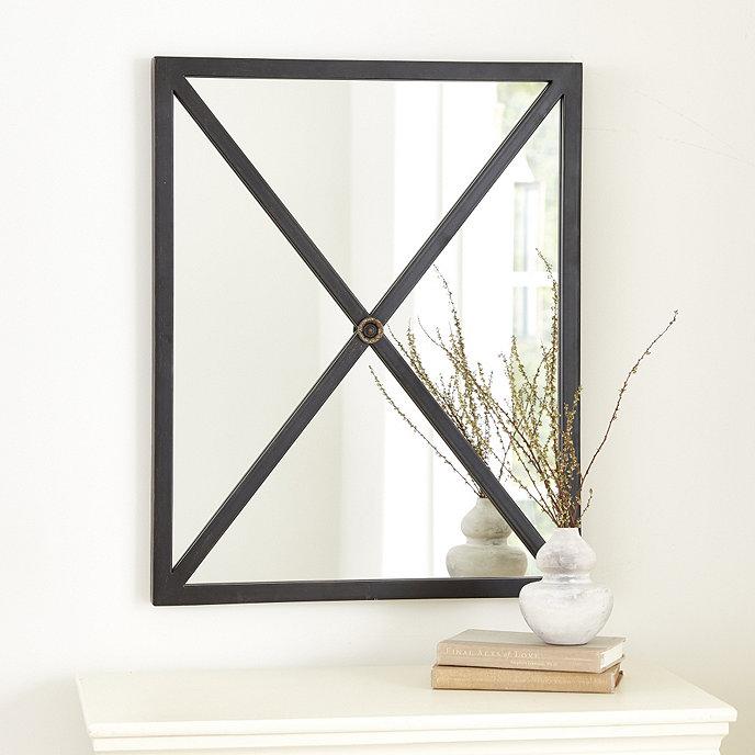 Lancaster Mirror Ballard Designs