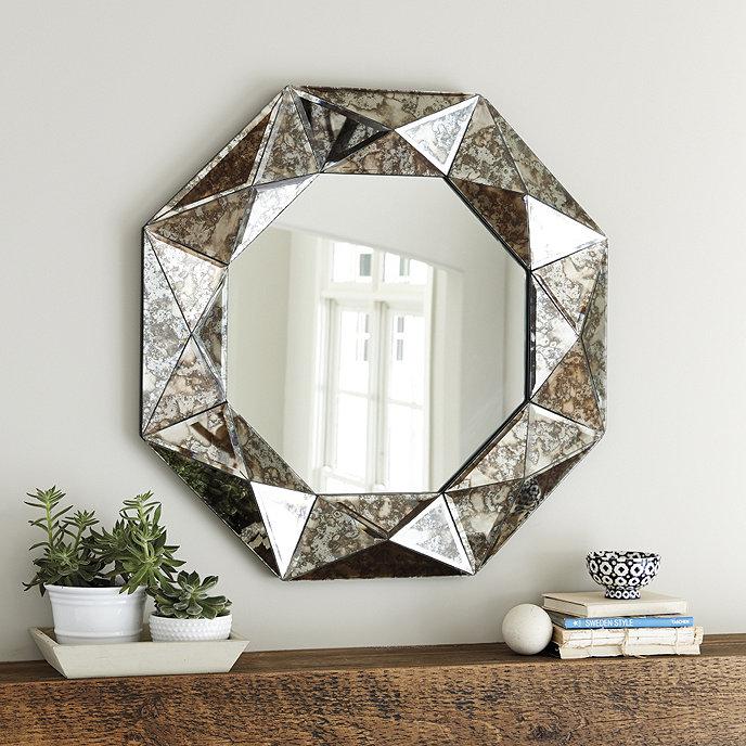 Quinn Mirror Ballard Designs