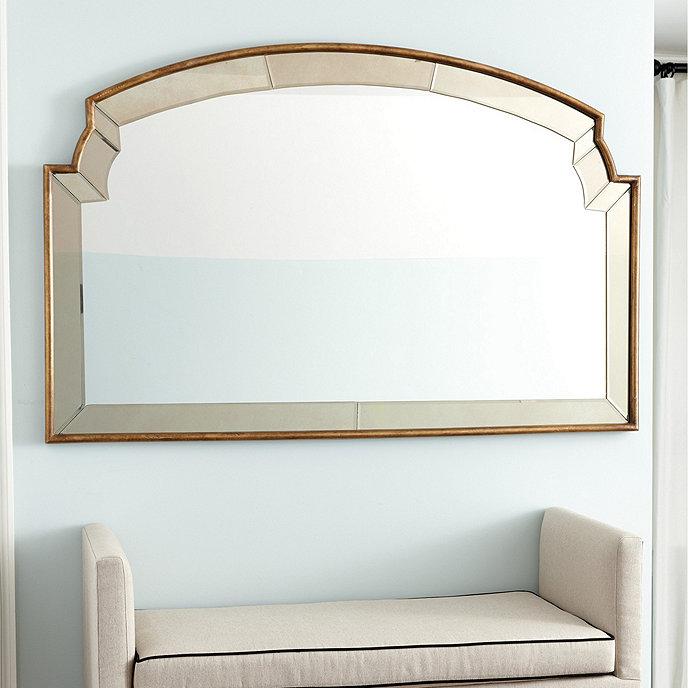 Marabelle Mirror Ballard Designs