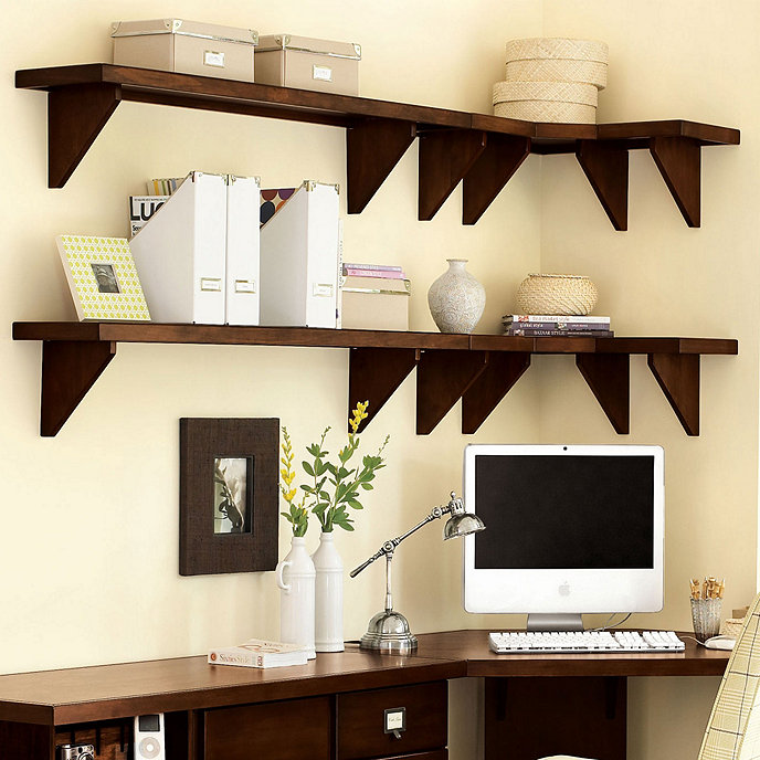 Office Designs Shelving Corner Wall Shelving