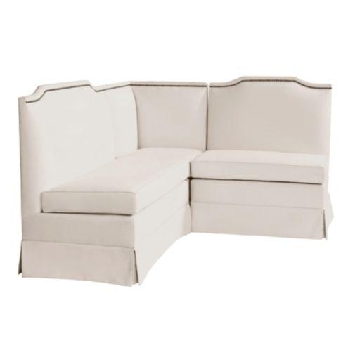 Hampton 3 Piece Upholstered Set