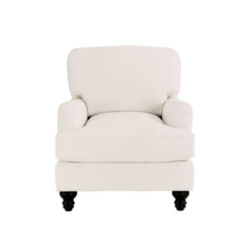 Eton Club Chair | European-Inspired Home Furnishings