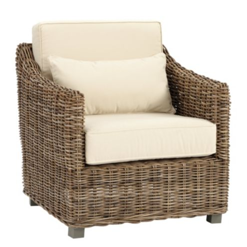 Capri Chair Replacement Cushion
