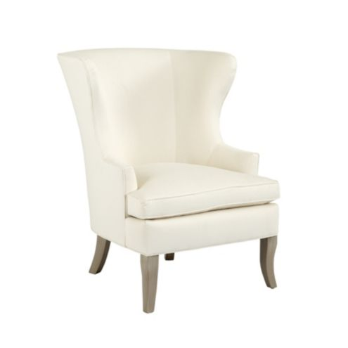 Customize It - Thurston Wing Chair - Test