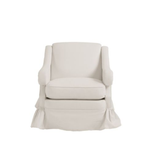 Miles Redd Buckley Swivel Glider