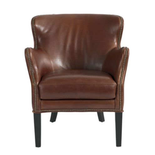 Dixon Leather Chair