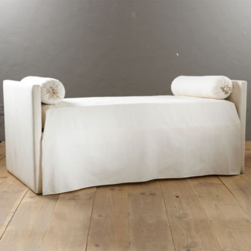 Lillian Daybed With Trundle