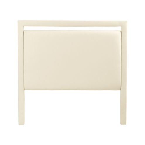 Gwen Upholstered Headboard - Full