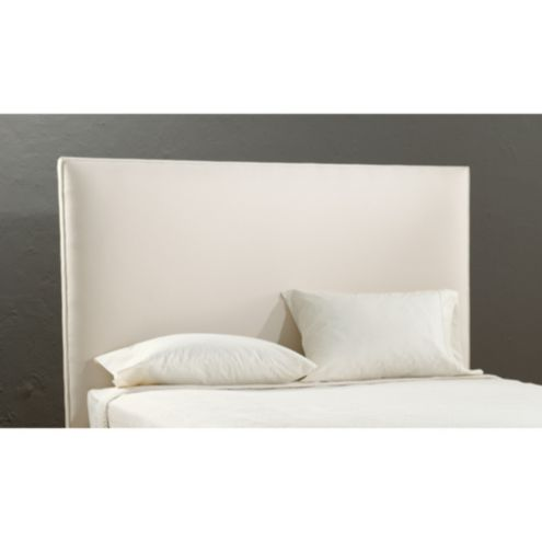 Squire Untufted Headboard