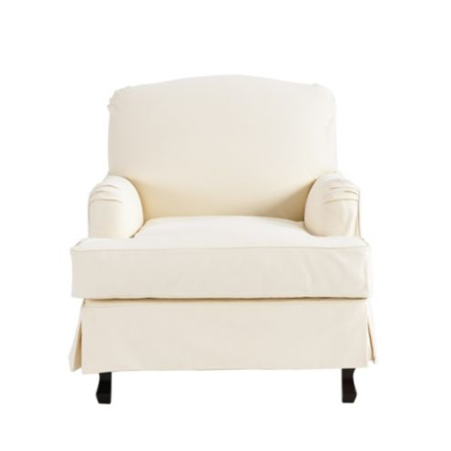 Rebecca Chair Slipcover | Essentials