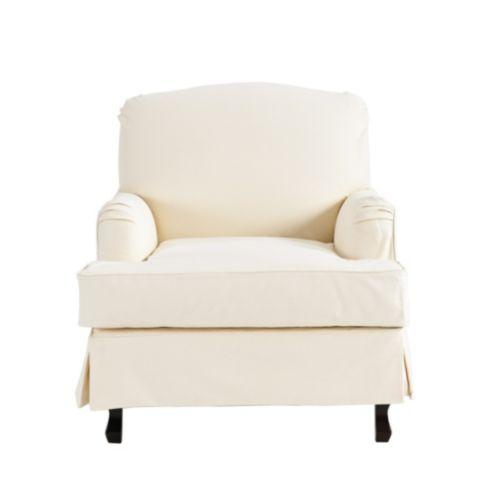 Rebecca Chair Slipcover - Essentials
