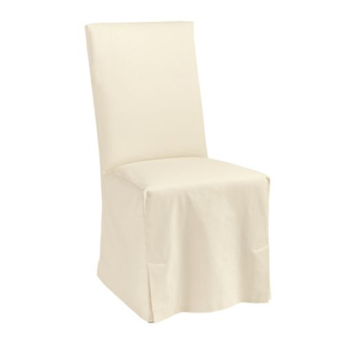 Parsons Tailored Slipcover