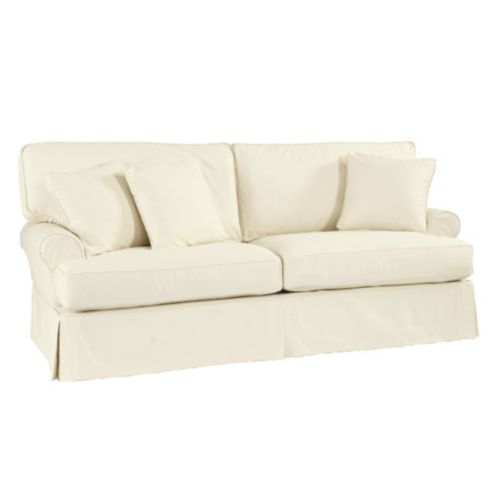 Davenport Sofa Frame
