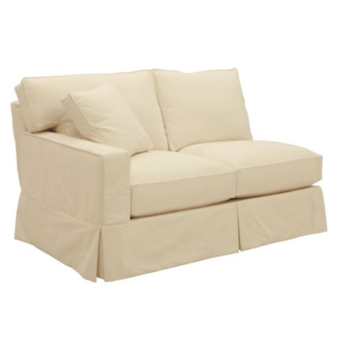 Graham Left Arm Loveseat Frame