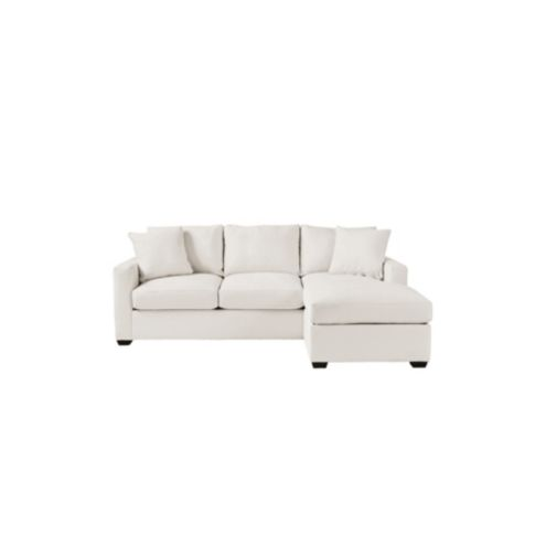 Orson Reversible Sectional