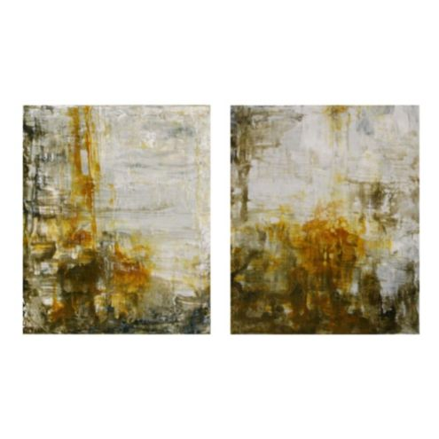 Set of any 2 Falling Juniper Giclee