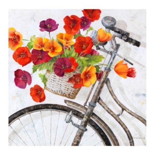 Fleur de la Mart Giclee