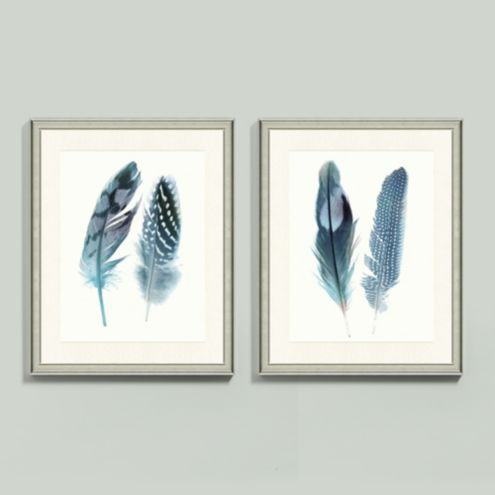 Spotted Feather Art
