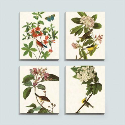 Birdsong Art