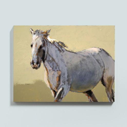 Liam Horse Art