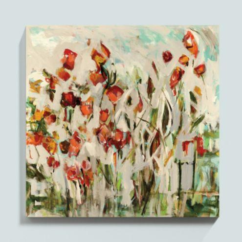 Color Pop Stretched Canvas