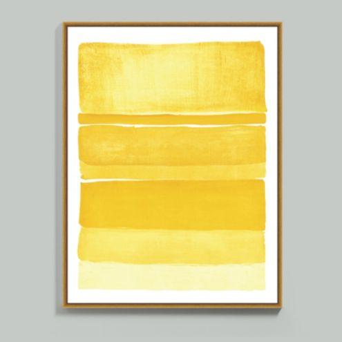 Lemon Meringue Art