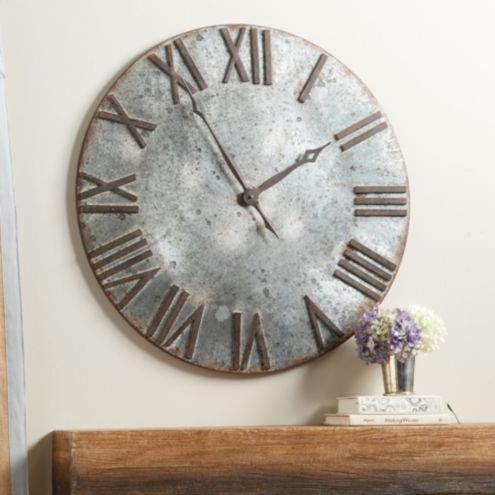 Alden Clock