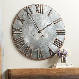 chateau betton clock ballard designs